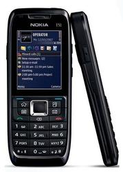 Продам сотовый телефон нокия Е 51