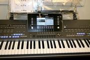 Yamaha Tyros5 76-ключ Arranger Keyboard Mint Workstation состояние,  га