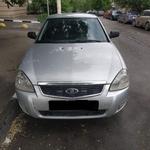 Продам срочно!!!! Автомобиль LADA Priora,  2010