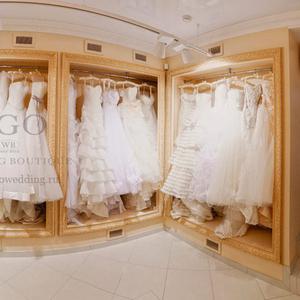 Свадебные и вечерние платья,  платья для выпускного в Ego Wedding