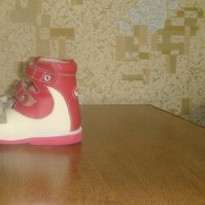 Продам ортопедические сандали фирмы