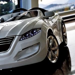 Продается детский электромобиль премиум-класса.