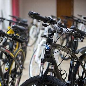Велосипеды на литых дисках оптом от 10 штук