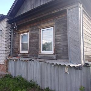 Продаю дом 65 м.кв., 18 сот. земли на границе Самарской и Саратовской области