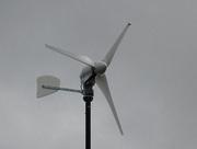 Немецкое качество! Ветрогенератор для дома.