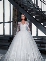 Элитные свадебные и вечерние платья – бутик «Ego Wedding»