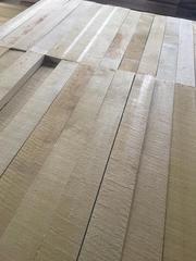 Доски обрезные из берёзы А3/А4 25мм